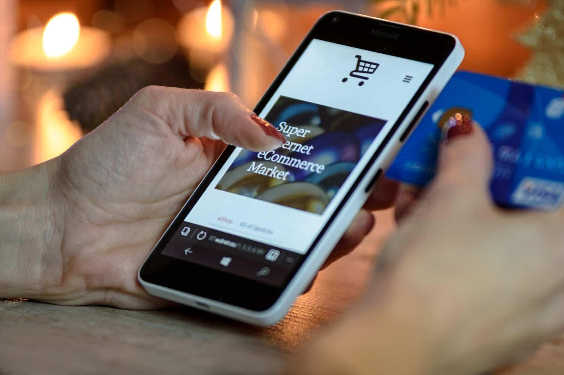 e-commerce clickfunnel