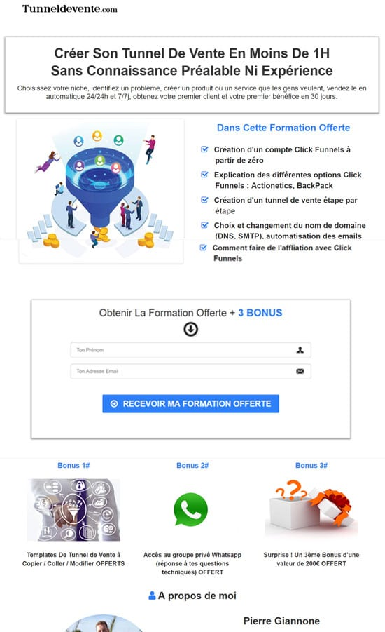 exemple site ecommerce
