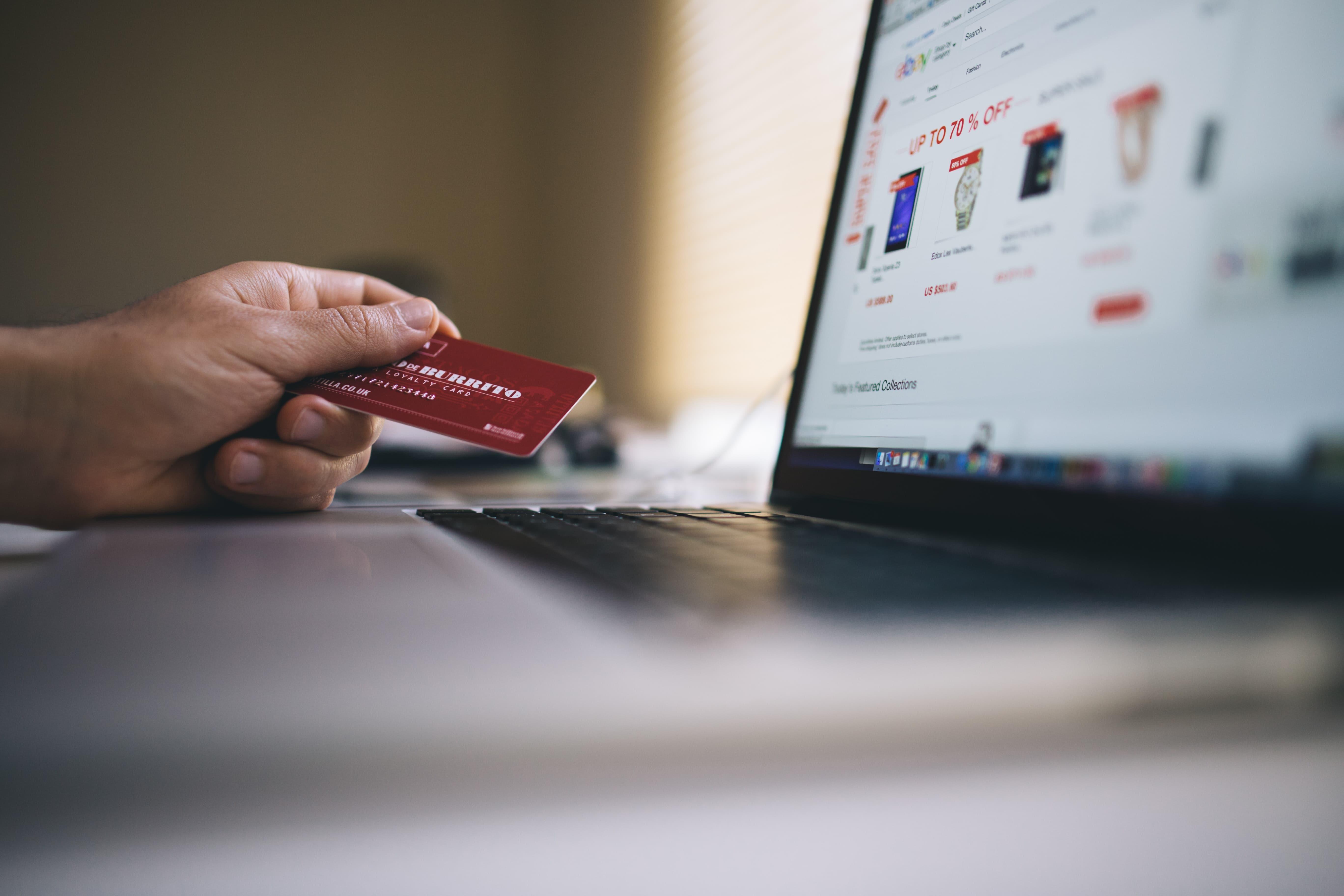 vendre en ligne tunnel de vente